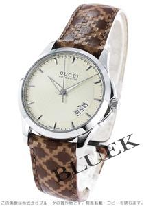 グッチ Gタイムレス 腕時計 メンズ GUCCI YA126421