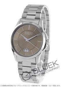 グッチ Gタイムレス 腕時計 メンズ GUCCI YA126431