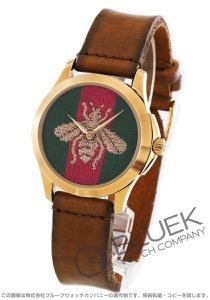 グッチ ル マルシェ デ メルヴェイユ 腕時計 メンズ GUCCI YA126451