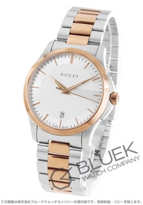 グッチ Gタイムレス 腕時計 メンズ GUCCI YA126473