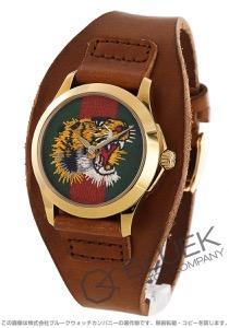 グッチ Gタイムレス 替えベルト付き 腕時計 メンズ GUCCI YA126485