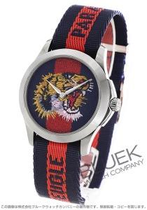 グッチ ル マルシェ デ メルヴェイユ 腕時計 ユニセックス GUCCI YA126495