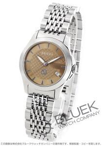 グッチ Gタイムレス 腕時計 レディース GUCCI YA1265007
