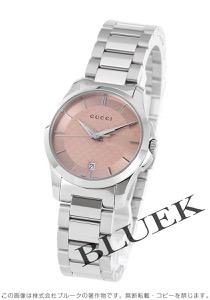 グッチ Gタイムレス 腕時計 レディース GUCCI YA126524