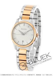 グッチ Gタイムレス 腕時計 レディース GUCCI YA126528