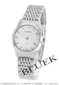 グッチ Gタイムレス 腕時計 レディース GUCCI YA126533