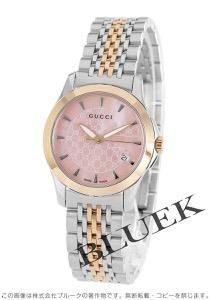 グッチ Gタイムレス 腕時計 レディース GUCCI YA126536