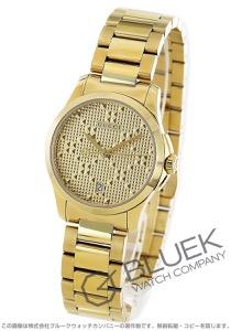グッチ Gタイムレス 腕時計 レディース GUCCI YA126553