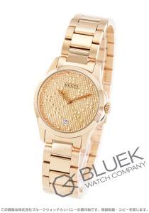 グッチ Gタイムレス 腕時計 レディース GUCCI YA126567
