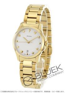 グッチ Gタイムレス 腕時計 レディース GUCCI YA126576