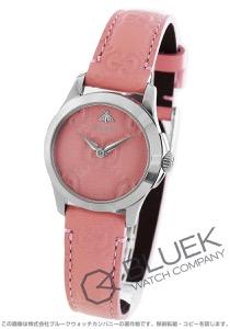 グッチ Gタイムレス 腕時計 レディース GUCCI YA126578