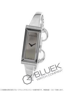 グッチ Gフレーム ダイヤ 腕時計 レディース GUCCI YA127505