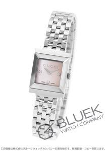 グッチ Gフレーム ダイヤ 腕時計 レディース GUCCI YA128401