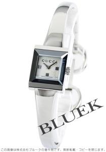 グッチ Gフレーム スクエア 腕時計 レディース GUCCI YA128515