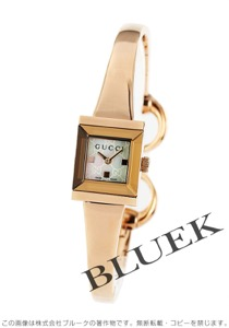 グッチ Gフレーム 腕時計 レディース GUCCI YA128517