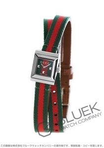 グッチ Gフレーム 腕時計 レディース GUCCI YA128528
