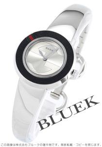 グッチ ユープレイ 替えベルト・ベゼル付き 腕時計 レディース GUCCI YA129516-SET-BKGBG