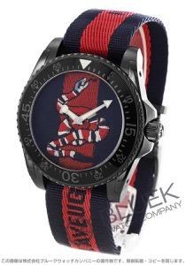 グッチ ダイヴ 腕時計 メンズ GUCCI YA136214