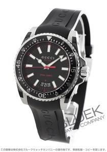 グッチ ダイヴ 腕時計 メンズ GUCCI YA136303