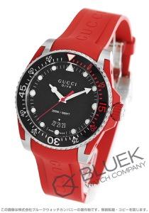 グッチ ダイヴ 腕時計 メンズ GUCCI YA136309