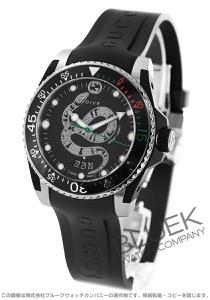グッチ ダイヴ 腕時計 メンズ GUCCI YA136323