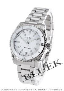 グッチ ダイヴ 腕時計 レディース GUCCI YA136402