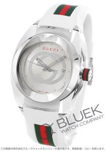 グッチ シンク 腕時計 ユニセックス GUCCI YA137102A