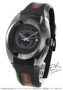 グッチ シンク 腕時計 ユニセックス GUCCI YA137107A
