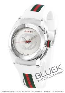 グッチ シンク 腕時計 ユニセックス GUCCI YA137302
