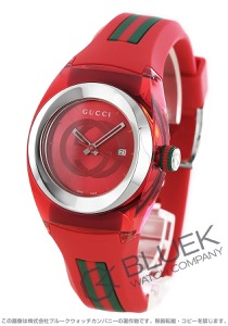 グッチ シンク 腕時計 ユニセックス GUCCI YA137303