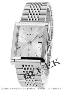 グッチ Gタイムレス レクタングル 腕時計 メンズ GUCCI YA138403
