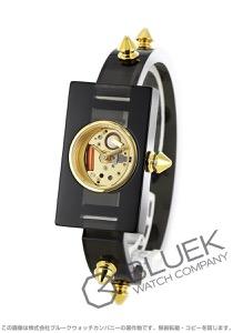 グッチ ヴィンテージ ウェブ スケルトン 腕時計 レディース GUCCI YA143508