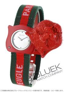 グッチ ル マルシェ デ メルヴェイユ シークレット ウォッチ 腕時計 ユニセックス GUCCI YA146409
