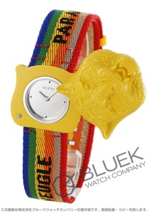 グッチ ル マルシェ デ メルヴェイユ シークレット ウォッチ 腕時計 ユニセックス GUCCI YA146410