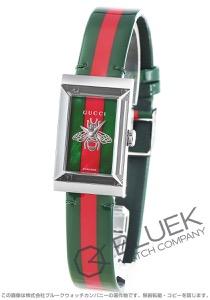 グッチ Gフレーム マザー オブ パール 腕時計 レディース GUCCI YA147408
