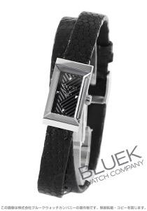 グッチ Gフレーム リザードレザー 腕時計 レディース GUCCI YA147505