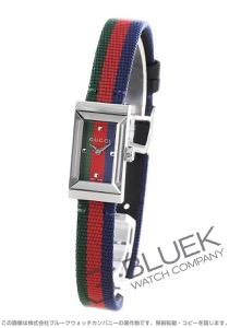グッチ Gフレーム 腕時計 レディース GUCCI YA147509
