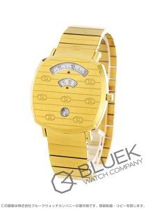 グッチグリップ 腕時計 ユニセックス YA157409