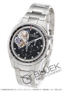 ゼニス エル プリメロ クロノマスター オープン 1969 クロノグラフ 腕時計 メンズ Zenith 03.2040.4061/21.M2040