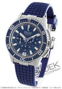 ゼニス エル プリメロ ストラトス クロノグラフ 腕時計 メンズ Zenith 03.2067.405/51.R514