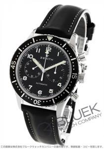ゼニス ヘリテージ パイロット リバイバル クロノメトロ TIPO CP-2 世界限定1000本 クロノグラフ 腕時計 メンズ Zenith 03.2240.4069/21.C774