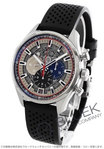 ゼニス エル プリメロ クロノマスター フルオープン クロノグラフ 腕時計 メンズ Zenith 03.2522.400/69.R576