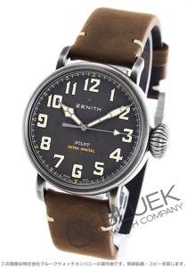 ゼニス パイロット タイプ20 エクストラスペシャル トンアップ 腕時計 メンズ Zenith 11.2430.679/21.C801