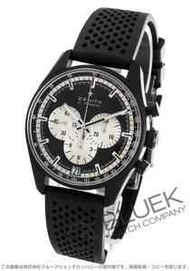 ゼニス エル プリメロ クロノマスター 36000VpH クロノグラフ 腕時計 メンズ Zenith 24.2041.400/21.R576