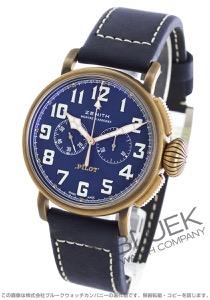 ゼニス パイロット タイプ20 エクストラスペシャル クロノグラフ 腕時計 メンズ Zenith 29.2430.4069/57.C808