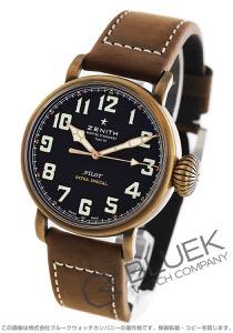ゼニス パイロット タイプ20 エクストラスペシャル 腕時計 メンズ Zenith 29.2430.679/21.C753