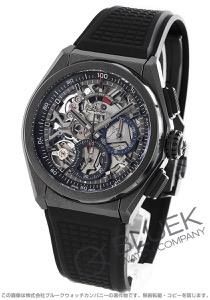 ゼニス デファイ エル プリメロ 21 クロノグラフ パワーリザーブ 腕時計 メンズ Zenith 49.9000.9004/78.R782