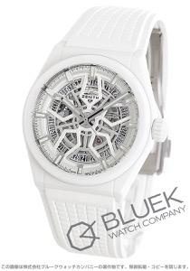 ゼニス デファイ クラシック スケルトン 腕時計 メンズ Zenith 49.9002.670/01.R792