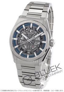 ゼニス デファイ クラシック スケルトン 腕時計 メンズ Zenith 95.9000.670/78.M9000
