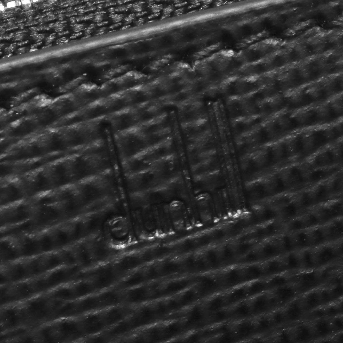 ea4cd8adf793 楽天市場】ダンヒル 長財布 財布 メンズ ボードン BOURDON ブラック ...